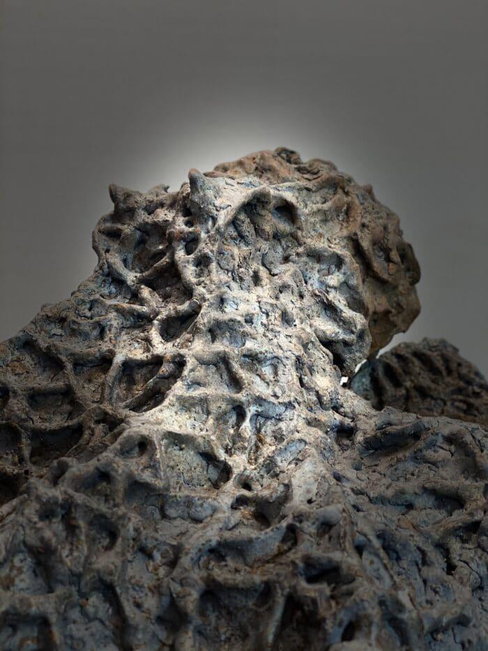 Jane Steel Skulpturen Schweiz